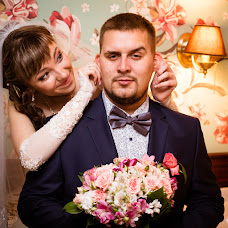 Wedding photographer Ekaterina Zhevak (CatherinaZhevak). Photo of 15.11.2014