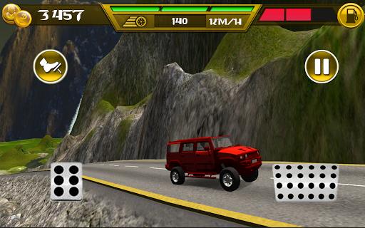免費下載賽車遊戲APP|3D爬山悍馬競賽 app開箱文|APP開箱王