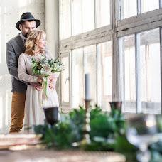 Wedding photographer Kseniya Gaydukova (govorushina123). Photo of 28.12.2016
