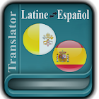 Latin Spanish Translator icon