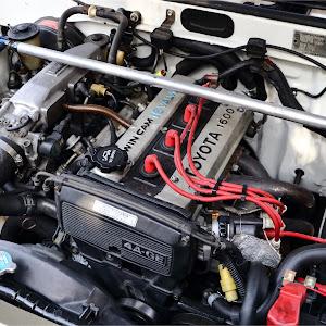 スプリンタートレノ AE86 のカスタム事例画像 ゆぅさんの2019年02月24日22:03の投稿
