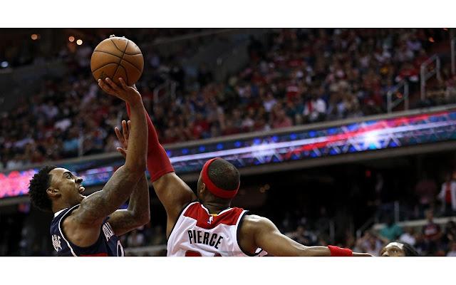 Washington Wizards Tab