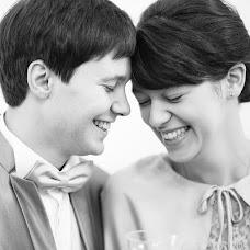 Wedding photographer Ailioaiei Constantin gabriel (ailioaiei). Photo of 08.12.2016