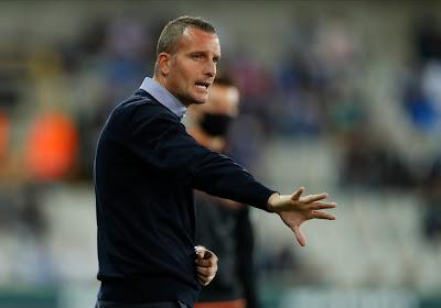"""Degradatieduel tussen twee ploegen in vorm: """"Maar als je met die gedachte naar Brugge gaat"""""""