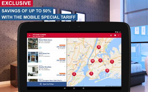 Hotel Search HRS (New) 8.20.1 screenshots 6