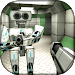 ROBOT SHOOTER 3D FPS Icon