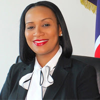 Her Excellency Anya Williams