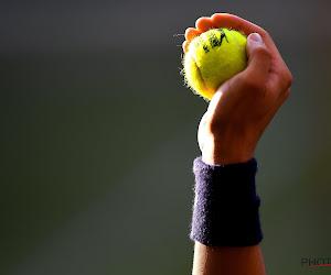 Lloyd Harris kan niet stunten tegen nummer 4 van de wereld en is uitgeschakeld op de US Open