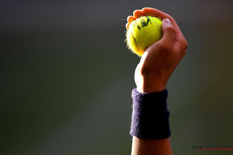 Orgaan tegen matchfixing velt zwaar verdict: tennisser net als zijn broer levenslang geschorst