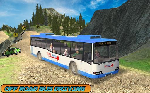 Tourist Bus Simulator Driving Games  screenshots EasyGameCheats.pro 2