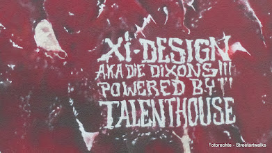 Photo: Strelitzer Straße 18; Xi-Design aka THE DIXONS powered by Talenthouse: 2016