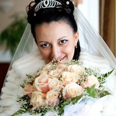Wedding photographer Lev Sandalov (sandaloff). Photo of 19.02.2014