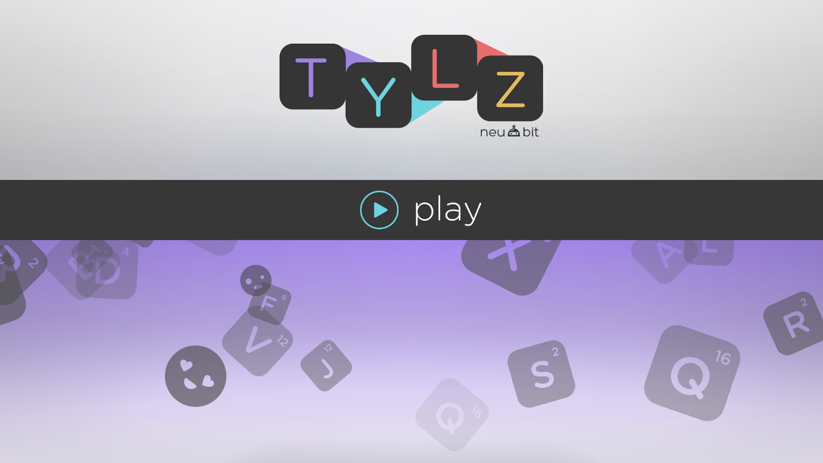 TYLZ for Google TV- screenshot