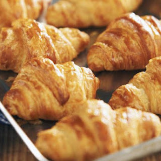 Quick and Easy Croissants