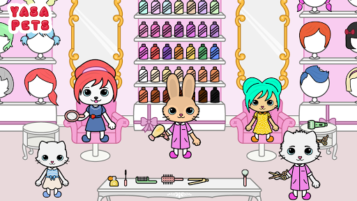 Yasa Pets Mall 2.0 screenshots 10