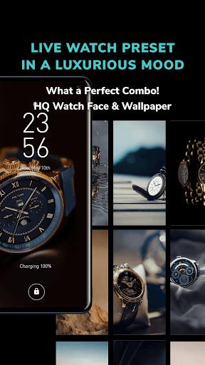 MR.TIME - Free Watch Face Maker 6.3.1 screenshots 2