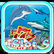 Shark Vs Dolphin Casino Slots