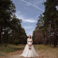 Jurufoto perkahwinan Anton Sidorenko (sidorenko). Foto pada 22.08.2019