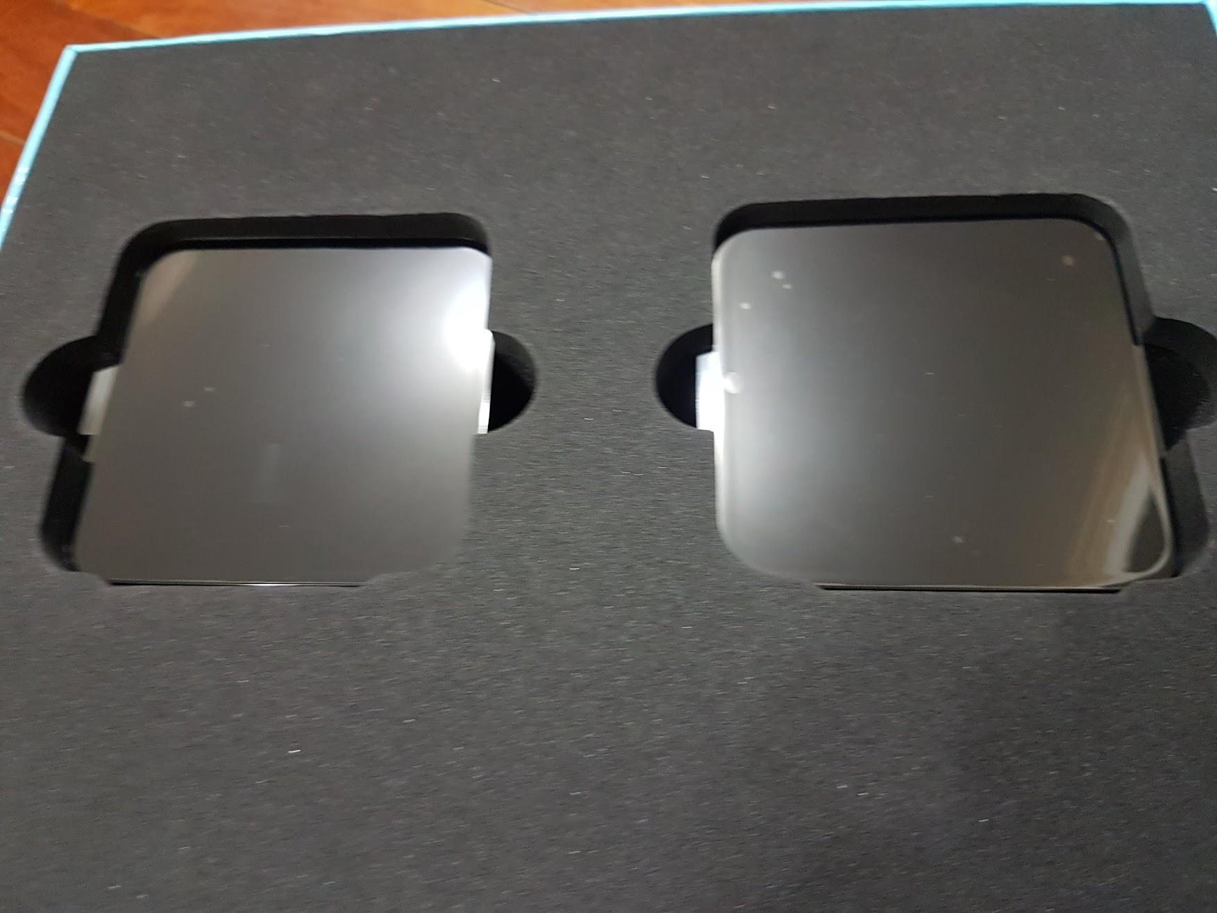 HTC VIVE簡易開箱