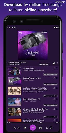 Free Music Download, Music Player, MP3 Downloader screenshot 3