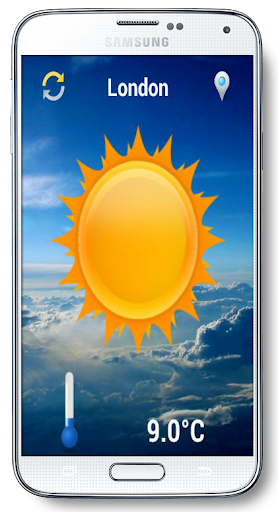 Weather Radar Live  screenshots 2
