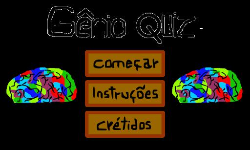 玩免費益智APP|下載Gênio Quiz 10 app不用錢|硬是要APP