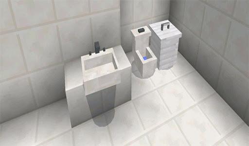 More Furniture Mod Minecraft 1.5 screenshots 2