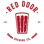 Red Door Unhinged Apple Cider