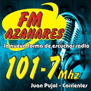 FM Azahares 101.7
