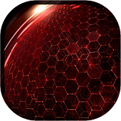 Honeycomb Live Wallpaper