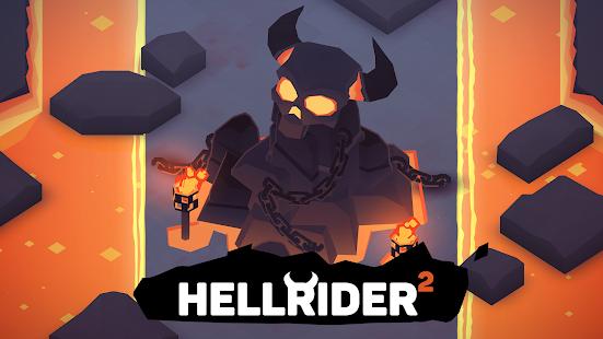 Hellrider 2- screenshot thumbnail