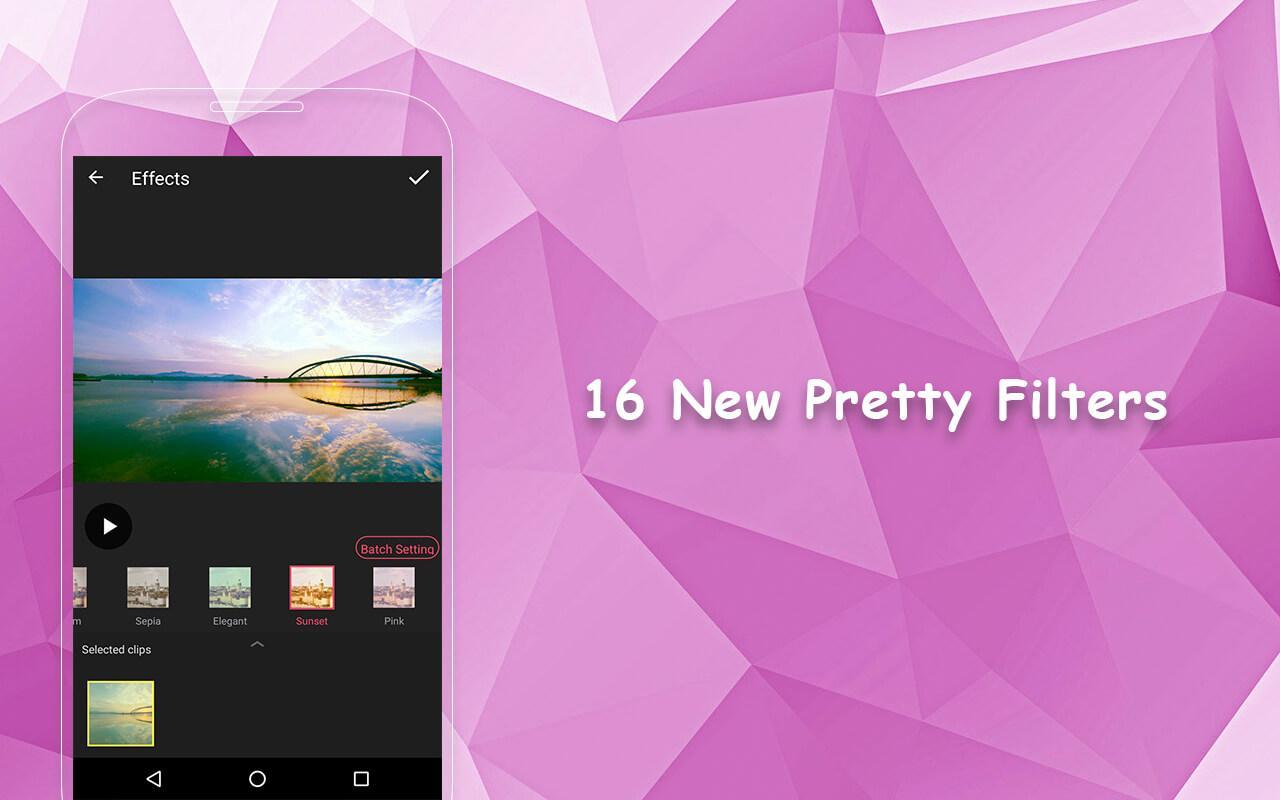 Top Ten X Videostudio video Editor Apk Free Download For