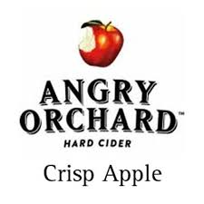 Logo of Angry Orchard Crisp Apple Cider