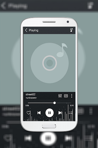 Music Mp3 Player for PC
