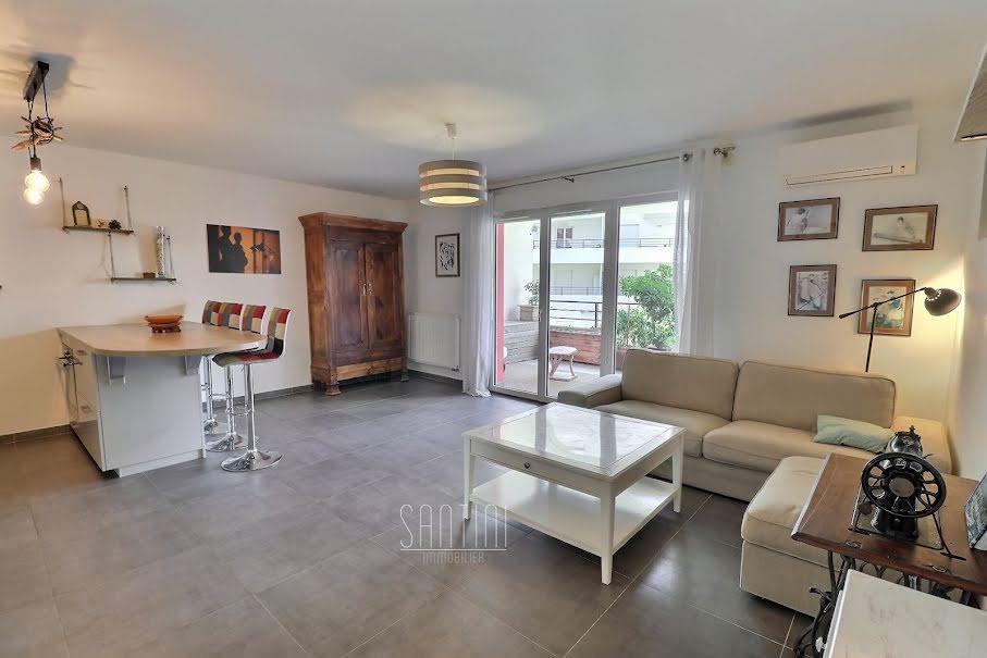 Vente appartement 3 pièces 67 m² à Ajaccio (20000), 239 000 €