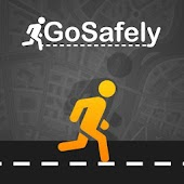 iGoSafely -Personal Safety App