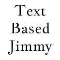Text Based Jimmy icon