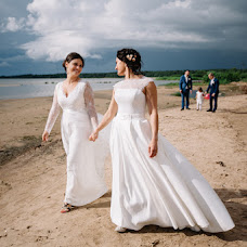 Wedding photographer Mikhail Ryakhovskiy (master). Photo of 17.05.2018