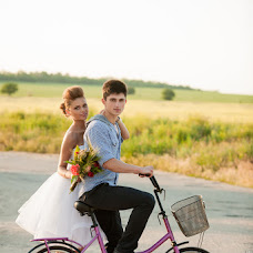 Wedding photographer Andrey Melnik (andrewlynx). Photo of 24.08.2016