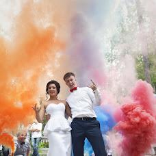 Wedding photographer Konstantin Preluckiy (kostaa). Photo of 07.08.2015