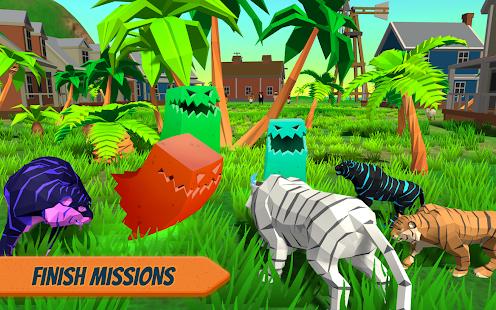 Tiger Simulator 3D for pc