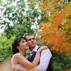 Wedding photographer Lina Kurynova (linn). Photo of 13.03.2016