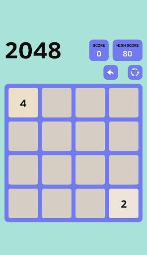 2048 3.0 screenshots 2