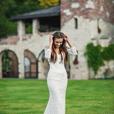 Wedding photographer Volodimir Gorin (1Goryn). Photo of 07.08.2016