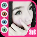 Beauty Softlens Camera icon