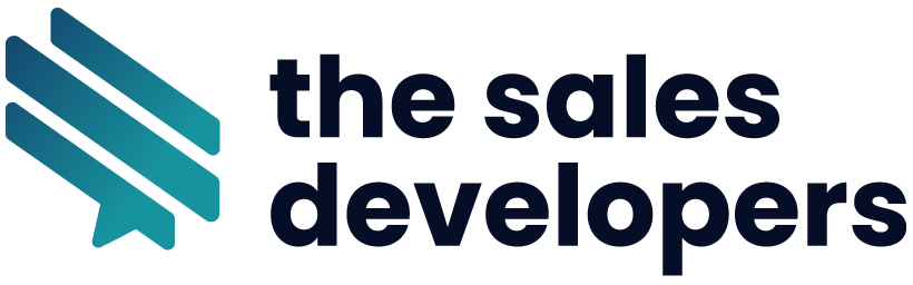 The Sales Developers Logo