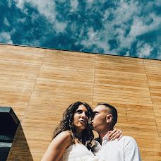 婚禮攝影師Kirill Kravchenko(fotokrav)。29.08.2018的照片
