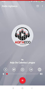 Download Webrádio Agita Eco - Ecoporanga ES For PC Windows and Mac apk screenshot 1