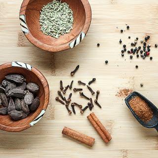 Cumin Spice Blend Recipes