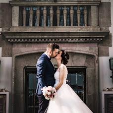 Wedding photographer Hutu Cristina (cristinahutu). Photo of 17.01.2018
